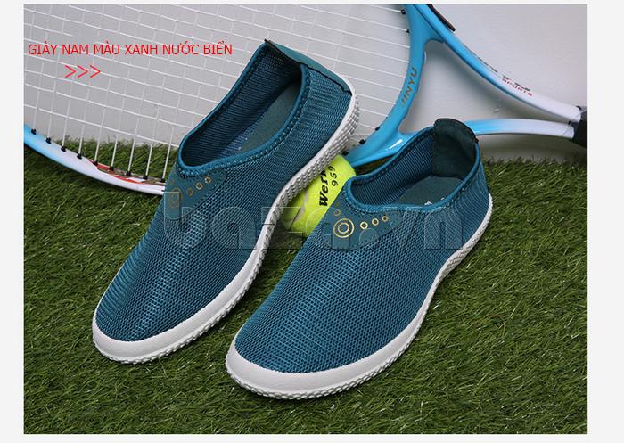 Giày lưới thể thao Wadnaso
