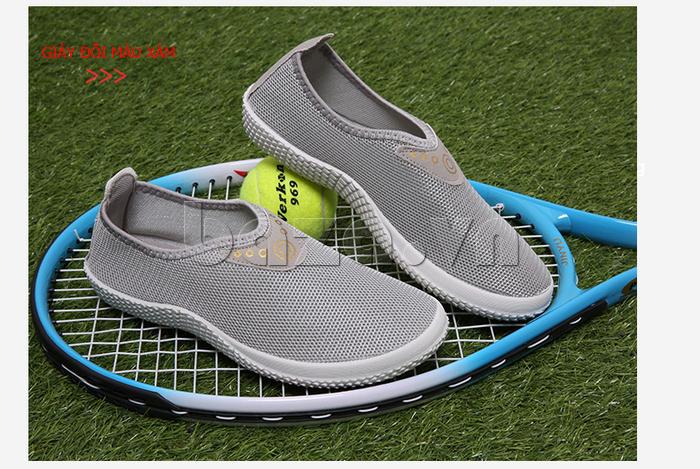 Giày lưới thể thao Wadnaso cá tính dễ thương
