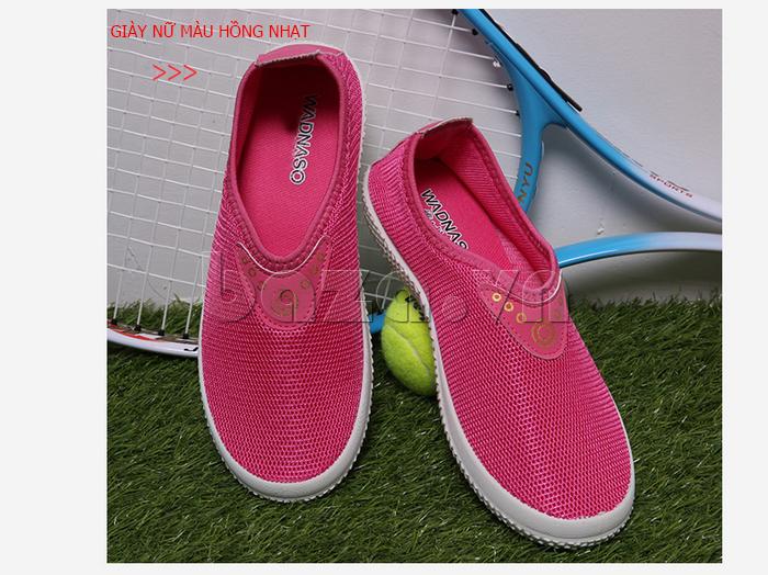 Giày lưới thể thao Wadnaso đa dạng màu sắc