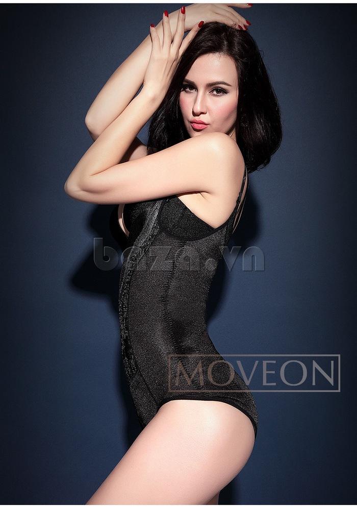 ĐỒ lót tạo dáng định hình liền thân nữ Moveon MS2153
