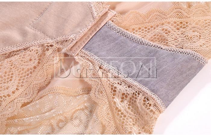 áo lót nữ định hình liền thân siêu nhẹ Moveon MS3659 tinh tế