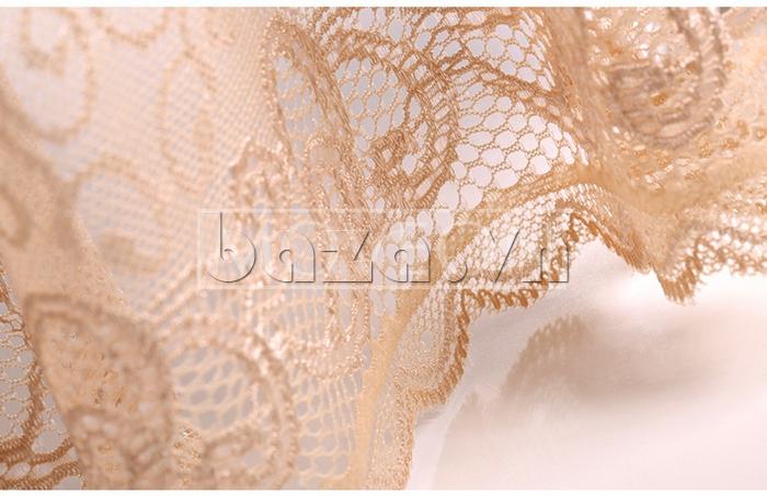 áo lót nữ định hình liền thân siêu nhẹ Moveon MS3659 mềm mại