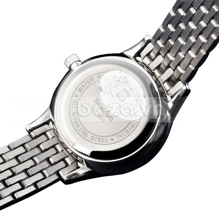 Đồng hồ nữ Bestdon tự tin khoe vẻ đẹp mọi lúc mọi nơi