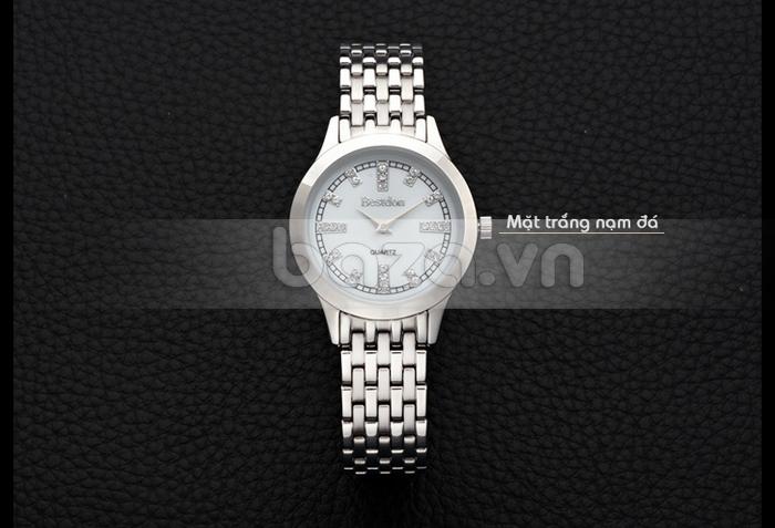 Đồng hồ nữ hiệu Bestdon mang cả thế giới thời trang đến với bạn