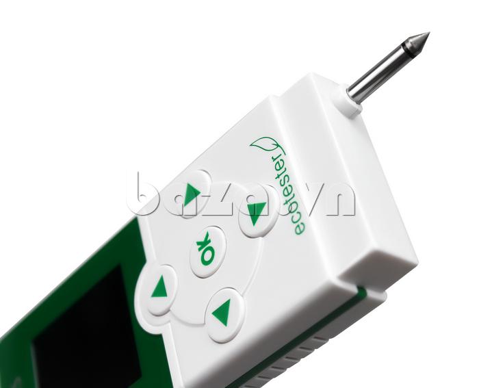Máy đo bức xạ phóng xạ và Nitrat Tester Soeks hai trong một đơn giản, dễ dùng