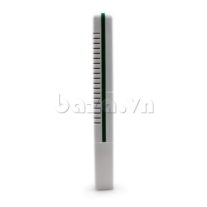 Máy đo bức xạ phóng xạ và Nitrat Tester Soeks hai trong một thiết kế đơn giản dễ sử dụng
