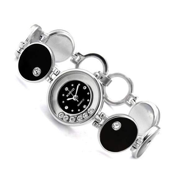 Đồng hồ lắc tay Kimio  đẹp