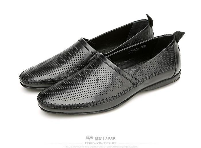 Giày nam Olunpo XCY1503 dễ chịu