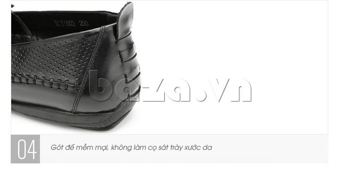 Giày nam Olunpo XCY1503 thiết kế hoàn hảo