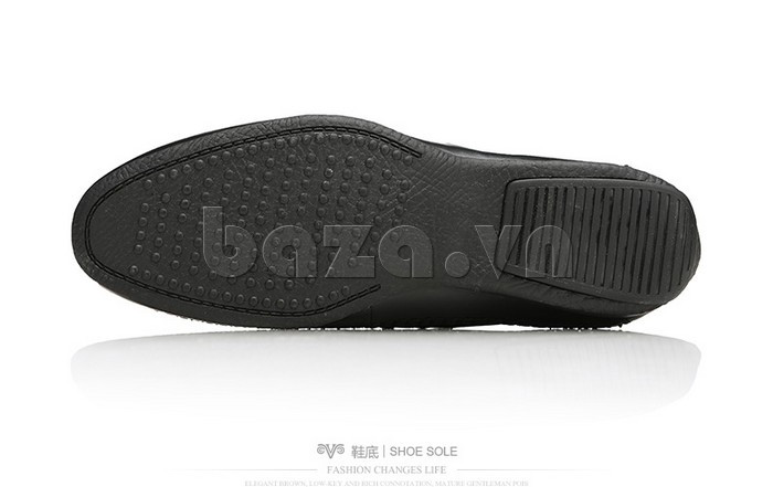 Giày nam Olunpo XCY1503 thông thoáng