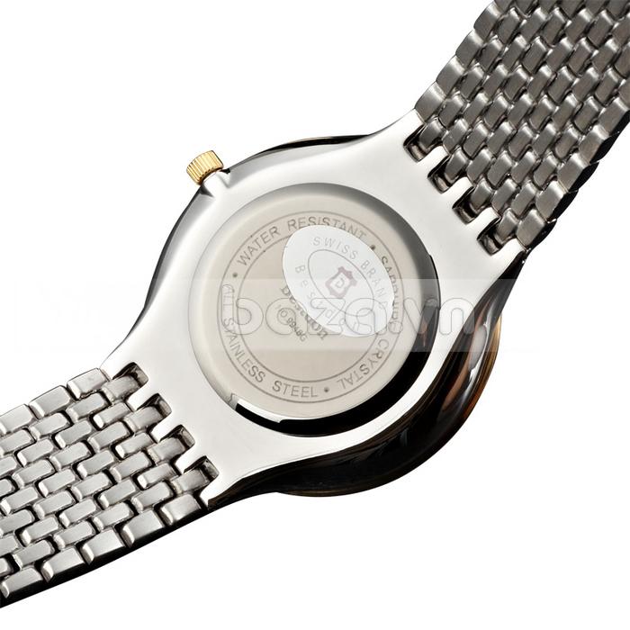 Baza.vn: Đồng hồ Bestdon Slim Style BD9948G