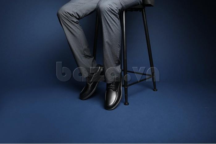 giầy da cao cấp OLUNPO QYS1201 thanh lịch