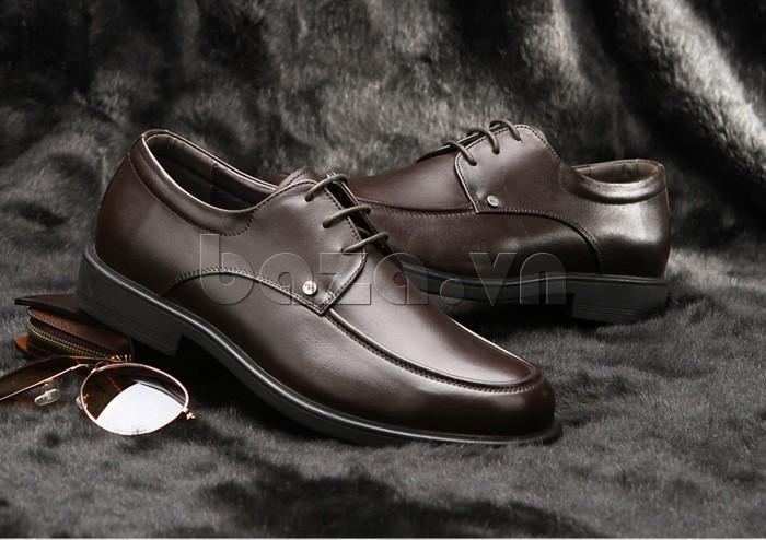 giầy da cao cấp OLUNPO QYS1201 cuốn hút