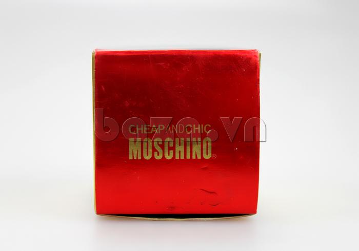 Mua Nước hoa nữ Moschino Cheap and Chic tại Baza