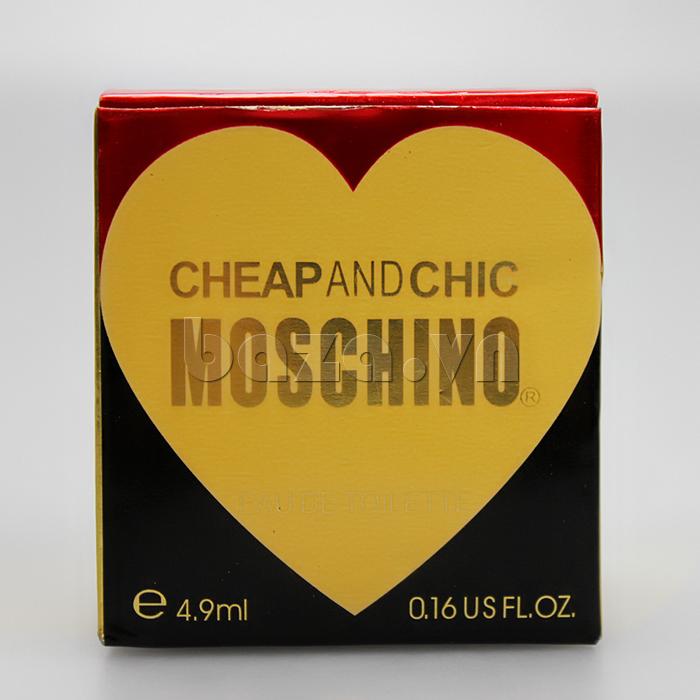 Nước hoa nữ Moschino Cheap and Chic - Nước hoa giá rẻ
