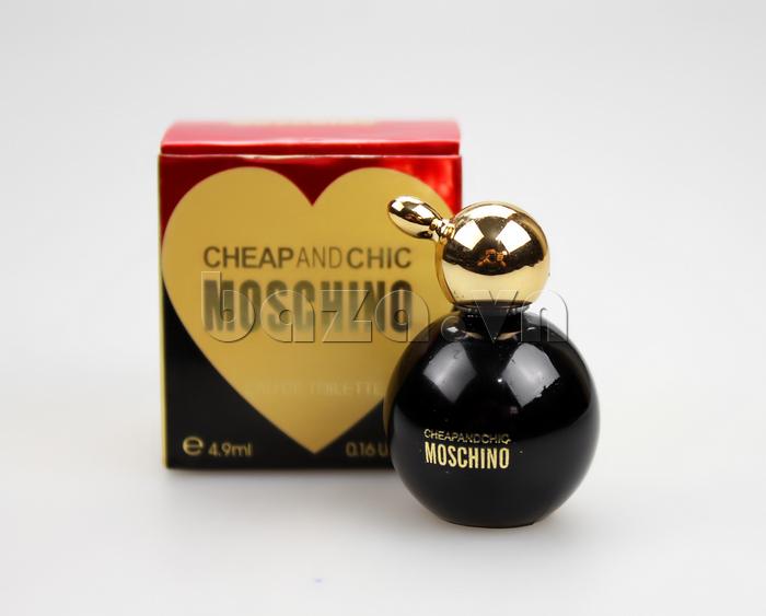 Nước hoa nữ Moschino Cheap and Chic - Nước hoa cho mọi người