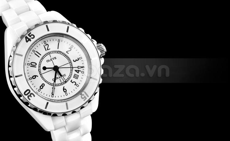 Baza.vn: Đồng hồ nữ OLEVS L15