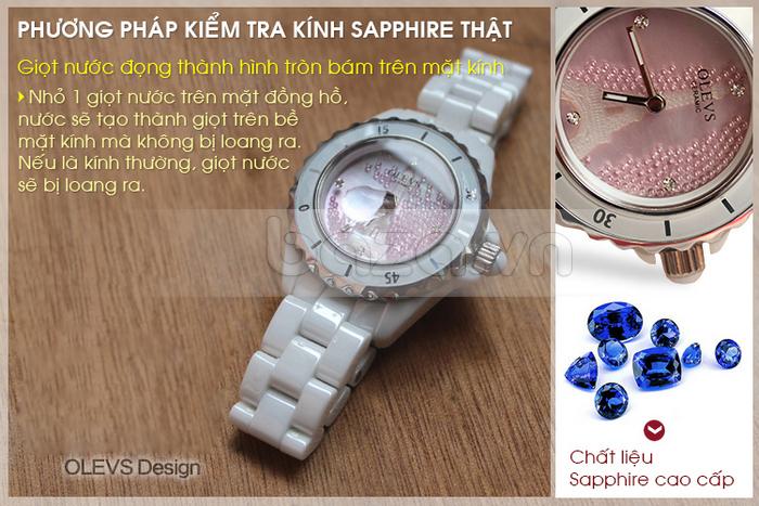 Baza.vn: Đồng hồ nữ OLEVS L29