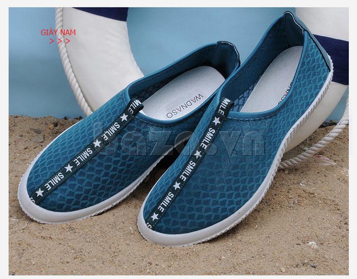 Giày lưới phong cách thể thao Wadnaso nam tính