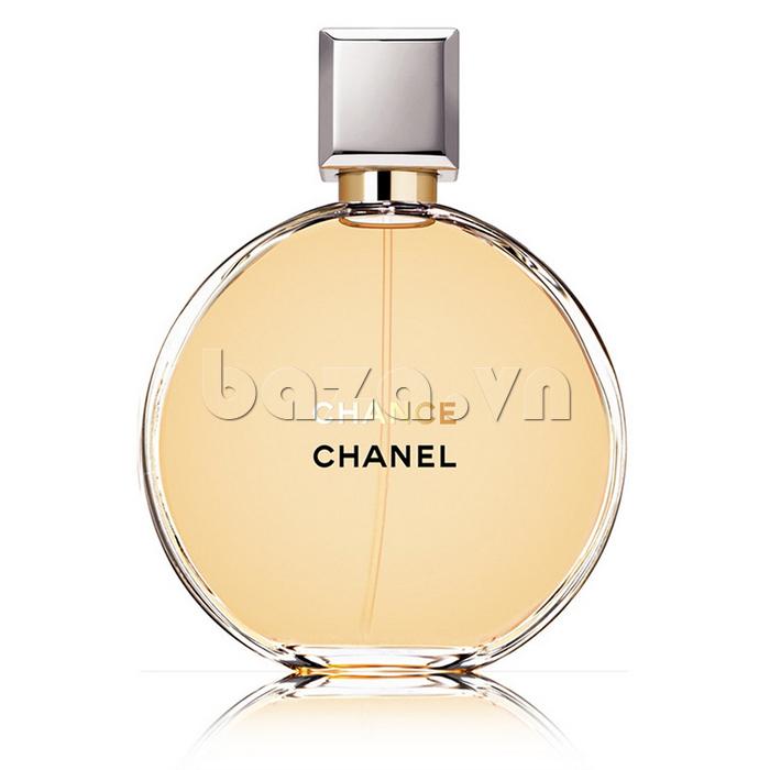 Nước hoa nữ Chance 35ml Eau de parfum ngọt ngào đầy gợi cảm