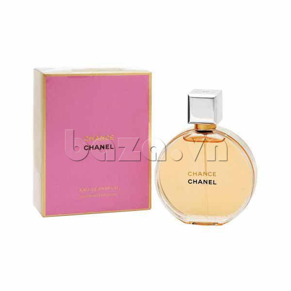 Mua Nước hoa nữ Chance 35ml Eau de parfum tại Baza.vn