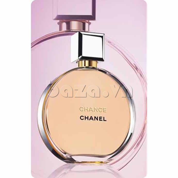 Nước hoa nữ Chance 35ml Eau de parfum được bán tại Baza