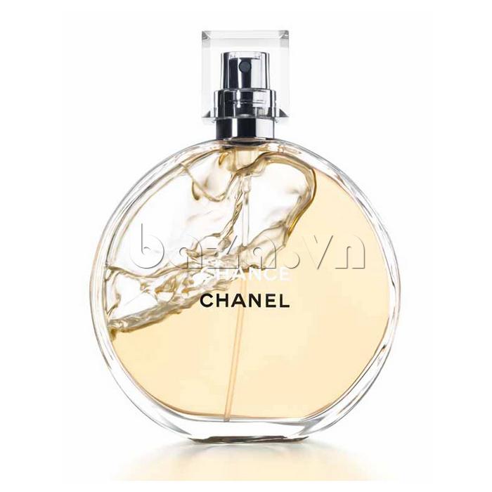 Nước hoa nữ Chance 35ml Eau de parfum cao cấp từ Chanel