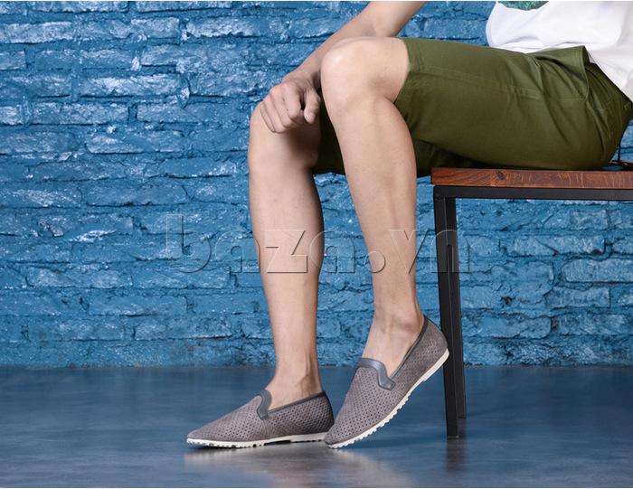 Giày nam Olunpo XMB1501 hoàn hảo
