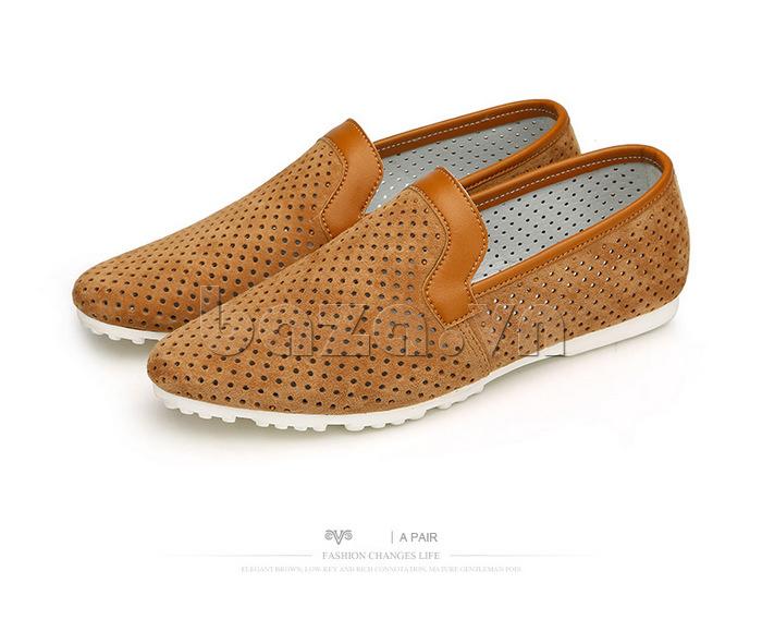 Giày nam Olunpo XMB1501 thiết kế bền bỉ