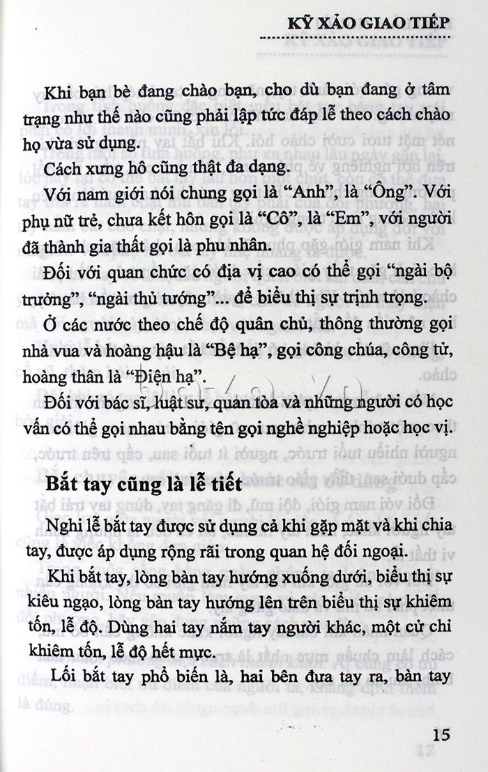 """Sách sống đẹp """" Đạo làm người """" Trần Nhiên - Tô Tần ảnh cuối"""