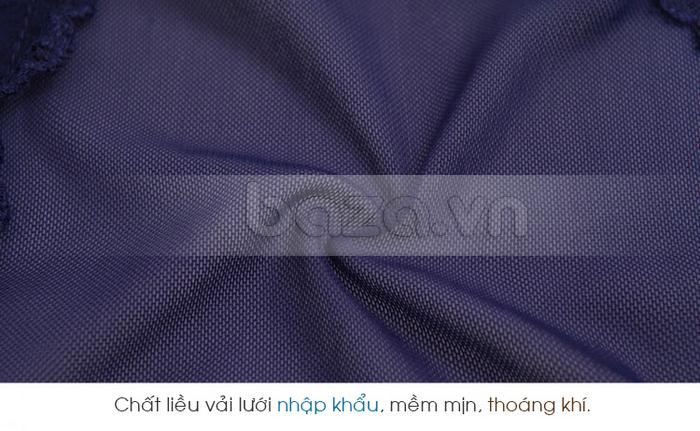 Bộ đồ ngủ sexy phong cách Nhật Bản - chất liệu cao cấp