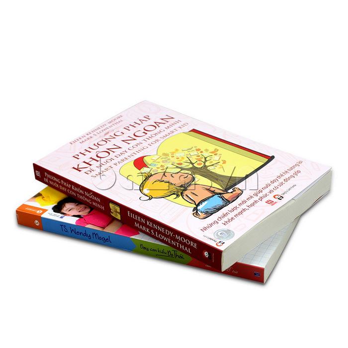 Sách hay Phương pháp khôn ngoan để nuôi dạy con thông minh