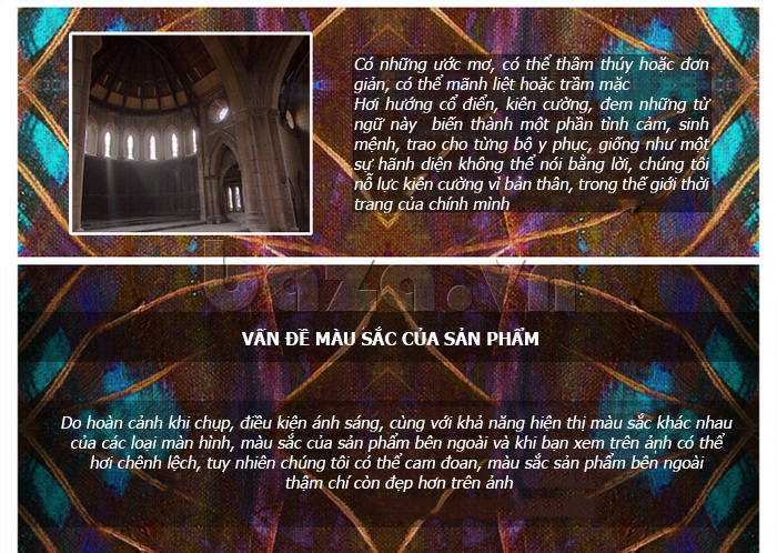 Thông điệp thiết kế của Đầm ren nữ maxi dài tay Jiumeixuehu JMXHLYQ64