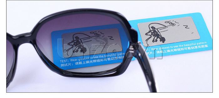 Kính mắt nữ Q&j A166 - bảo đảm an toàn cho mắt