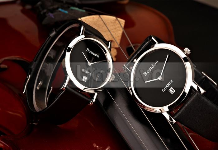 Đồng hồ nam  Bestdon BD9951AG dòng ultra thin