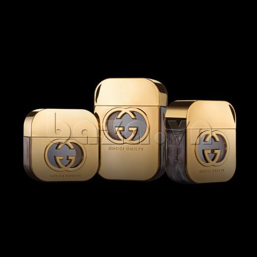 Nước hoa nữ Gucci Guilty Intense được bán tại Baza.vn