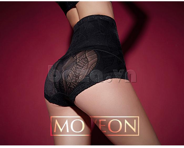 quần định hình phủ vải ceramic nữ Moveon MS8479