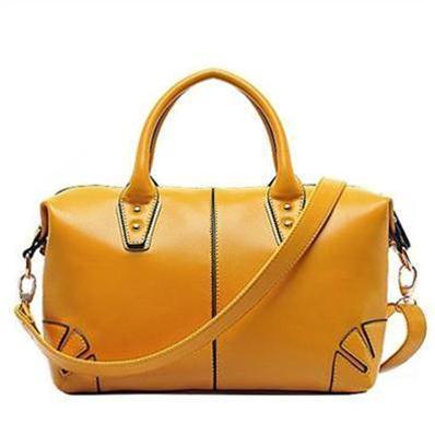 Túi xách thời trang Binnitu tao nhã, cổ điển