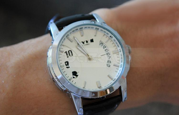 Baza.vn: Đồng hồ nam thời trang EYKI Phong Cách Cổ Điển