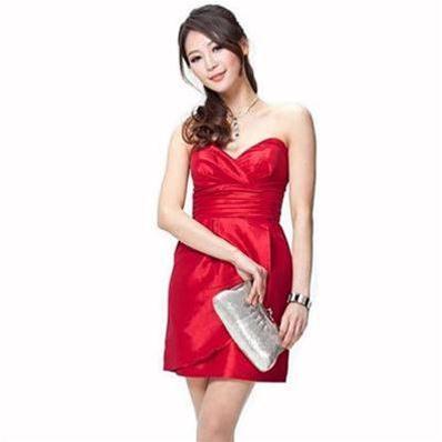 Váy Bra Phong Cách Tinh Tế
