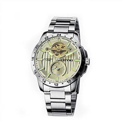 Đồng hồ nam Automatic Eyki EFL8562AG