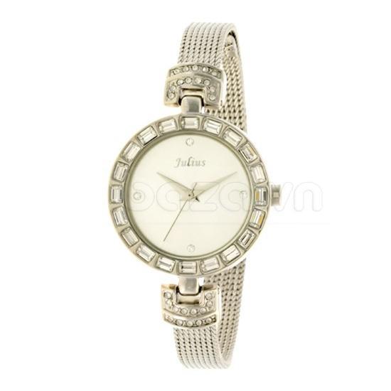 Đồng hồ nữ Julius JA491 Hàn Quốc