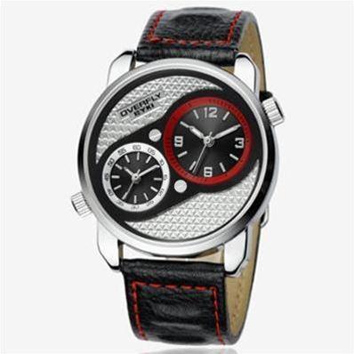 Đồng hồ nam Eyki EOV8571G-S0102 vòng tròn thời gian