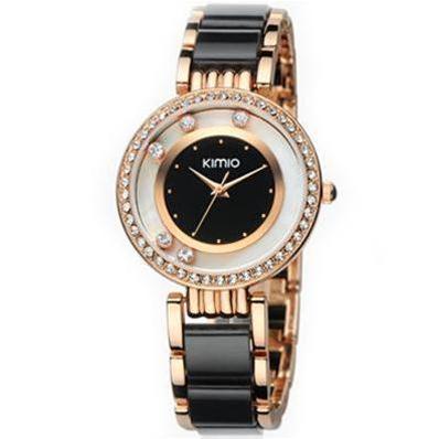 Đồng hồ nữ Eyki K485M-RGB02