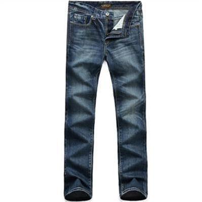 Quần jeans nam Lehondies đường mài cá tính