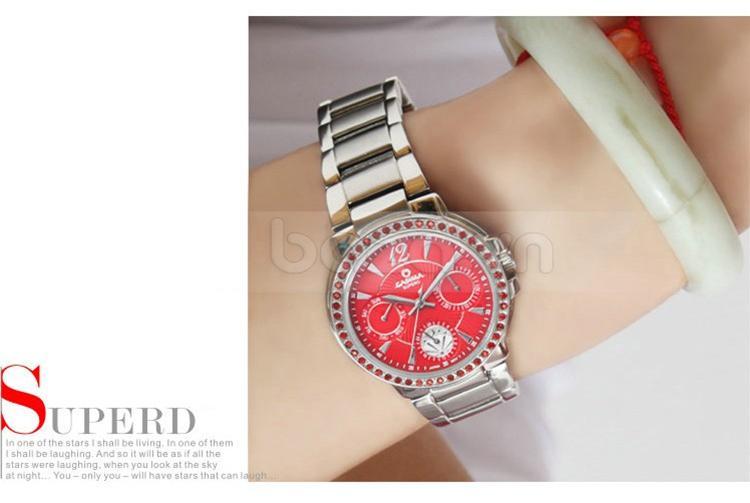 Baza.vn: Đồng hồ nữ Casima SP-2902