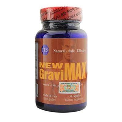 NewGraviMAX- Tăng cường chức năng sinh lý