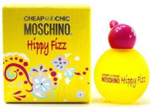 Baza.vn: Nước hoa nữ Moschino Cheap and Chic Hippy Fizz