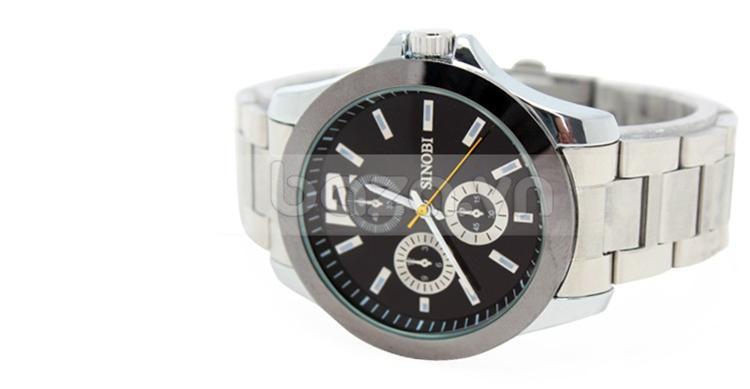 Baza.vn: Đồng hồ thể thao Winner