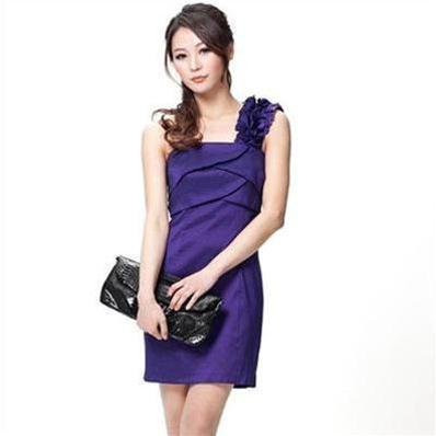 Váy Hoa Handmade Hàn Quốc